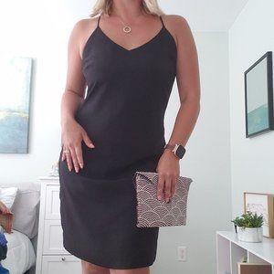 J Crew little black dress
